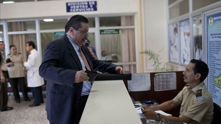 Ríos Montt recupera su salud tras la anulación de su sentencia condenatoria