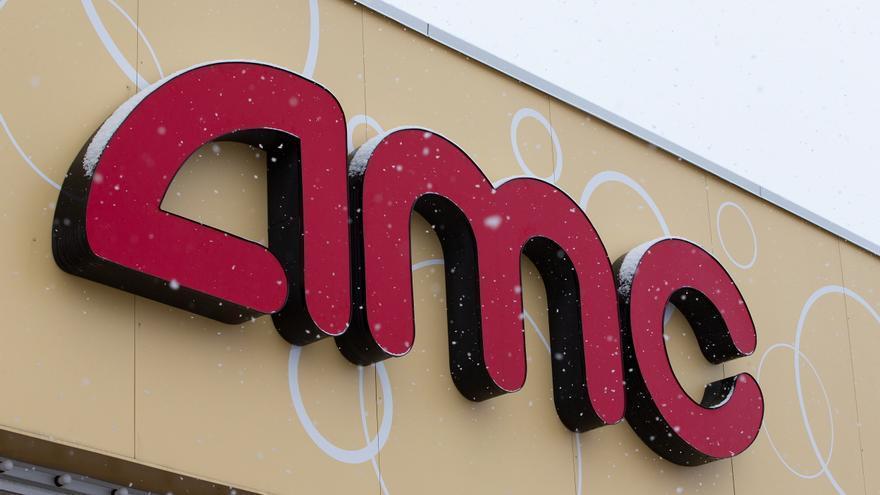 Inversores que apostaron contra AMC pierden 1.200 millones de dólares en una semana