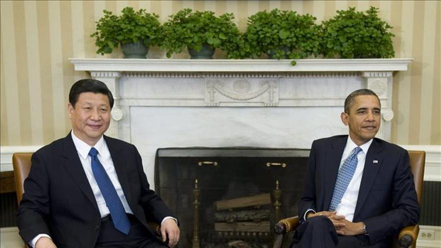 """China tacha de """"ridículas"""" las acusaciones de EEUU de espionaje militar"""