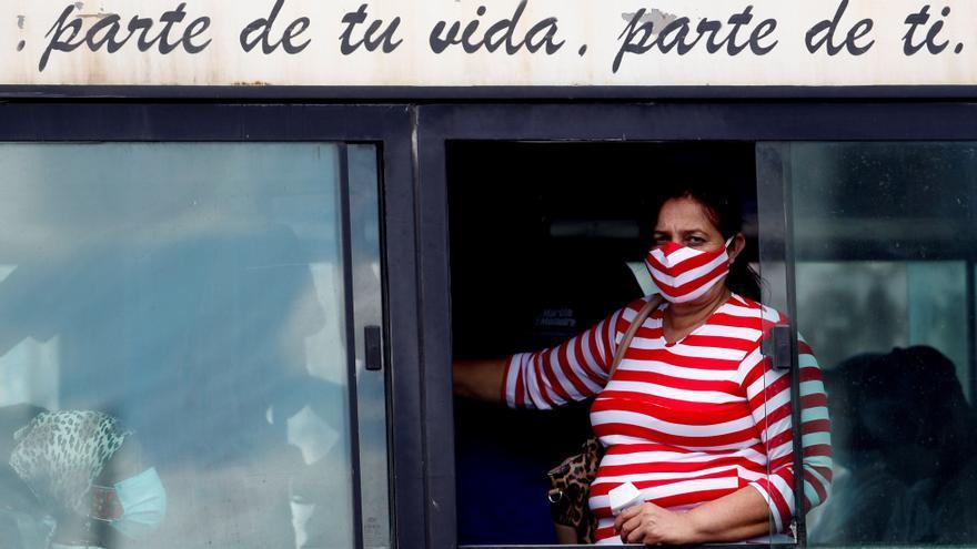 Cuba suma 792 nuevos casos de la covid-19
