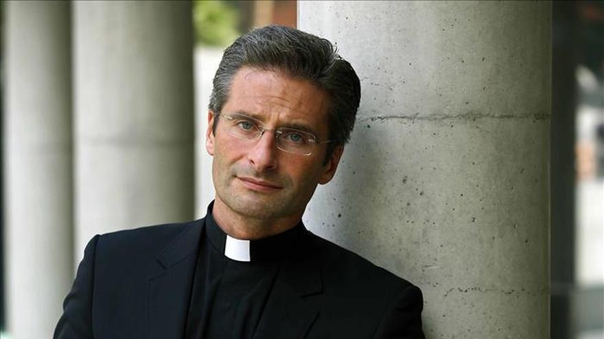 "Kzysztof Charamsa: ""El Papa se enfrenta a una oposición fóbica e irracional"""