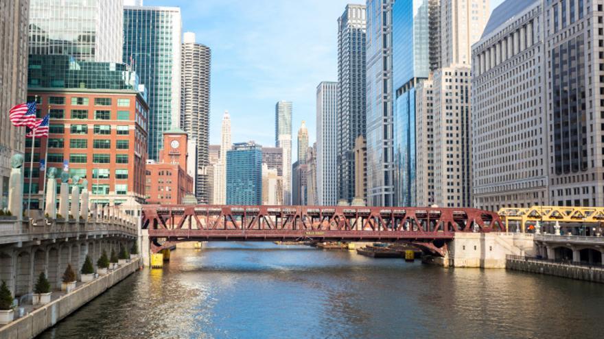 Chicago le debe gran parte de su desarrollo a los senderos de los nativos americanos