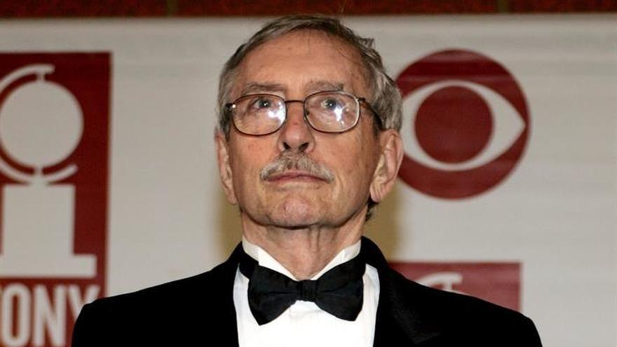 """Muere a los 88 años Edward Albee, autor de """"¿Quién teme a Virginia Woolf?"""""""