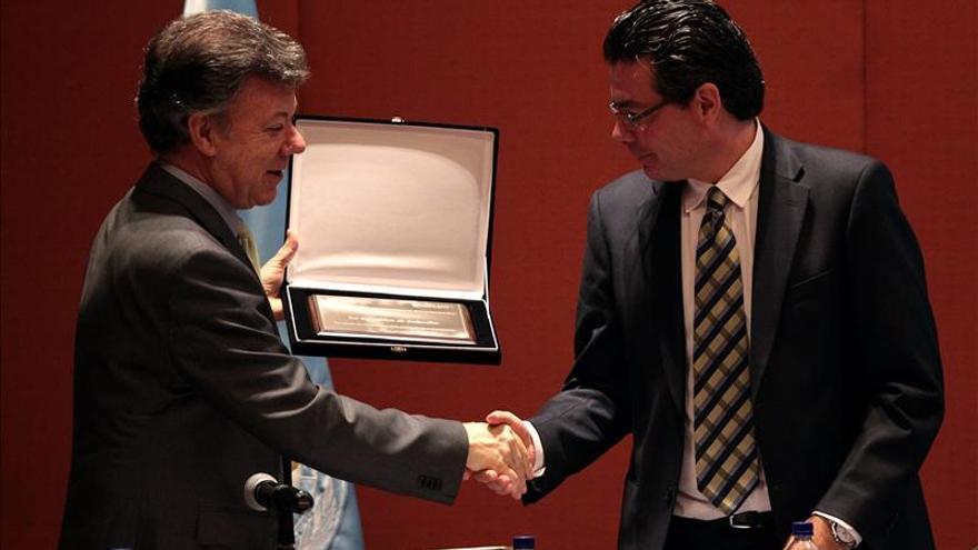 Gobierno abre liquidación de empresa de salud colombiana por deuda millonaria
