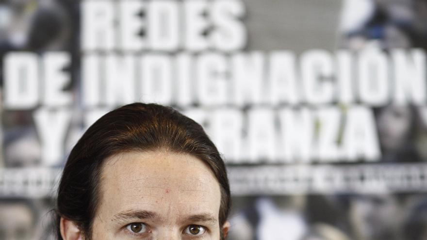 Iglesias dice que si Cataluña declara unilateralmente la independencia la respuesta la darán los tribunales