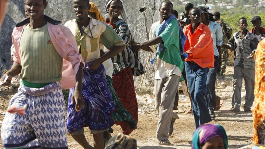 Reino Unido destina 3,5 millones de euros a ayuda humanitaria para Somalia