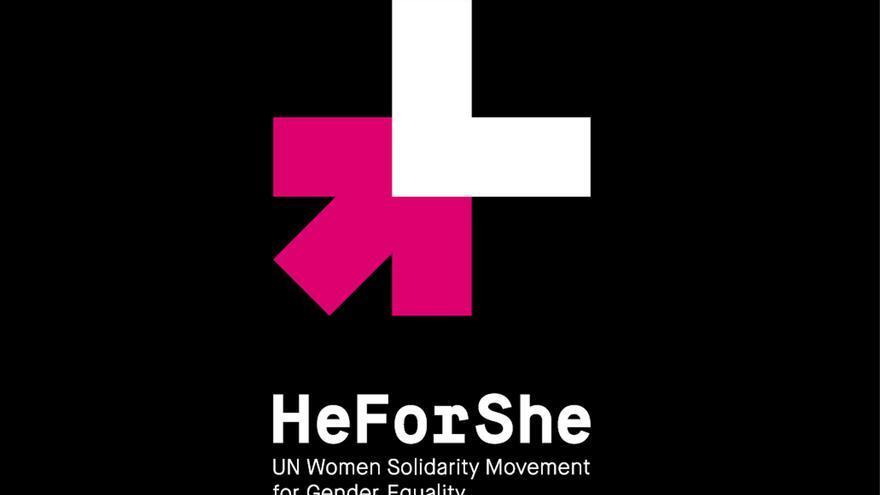 HeforShe, campaña de la ONU a la que se une la UCLM