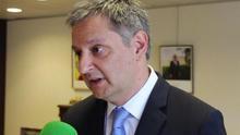 El ministro de Exteriores de Andorra niega presiones de España a su Gobierno con el caso BPA