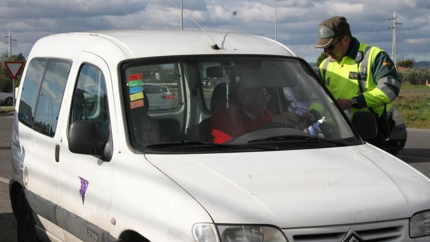 El 44% de las pruebas de detección de drogas a conductores dan positivo