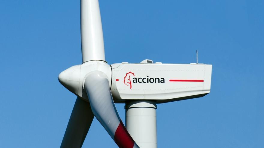 Acciona Windpower suministrará 129 megavatios para un parque eólico en México