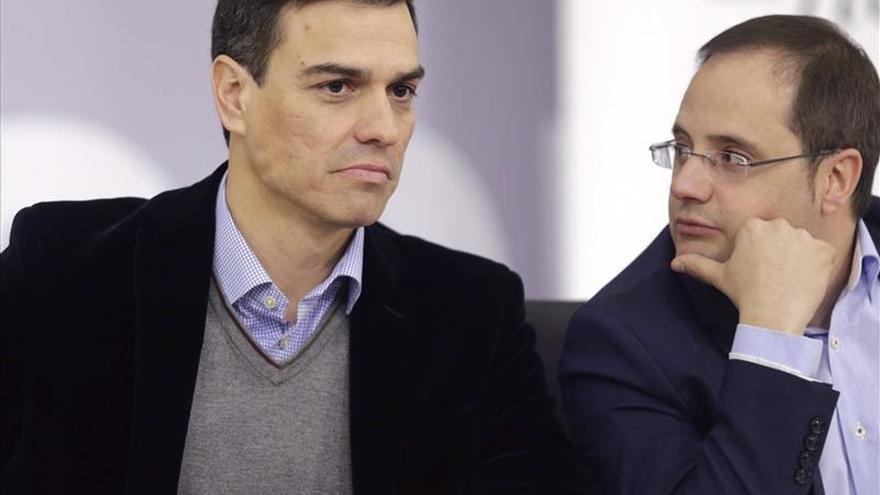 Sánchez explicará la alternativa económica del PSOE al FMI y la Casa Blanca