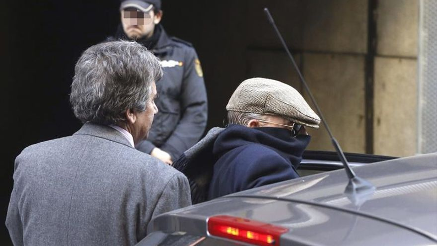 Un tribunal confirma que las presuntas torturas de Billy el Niño han prescrito