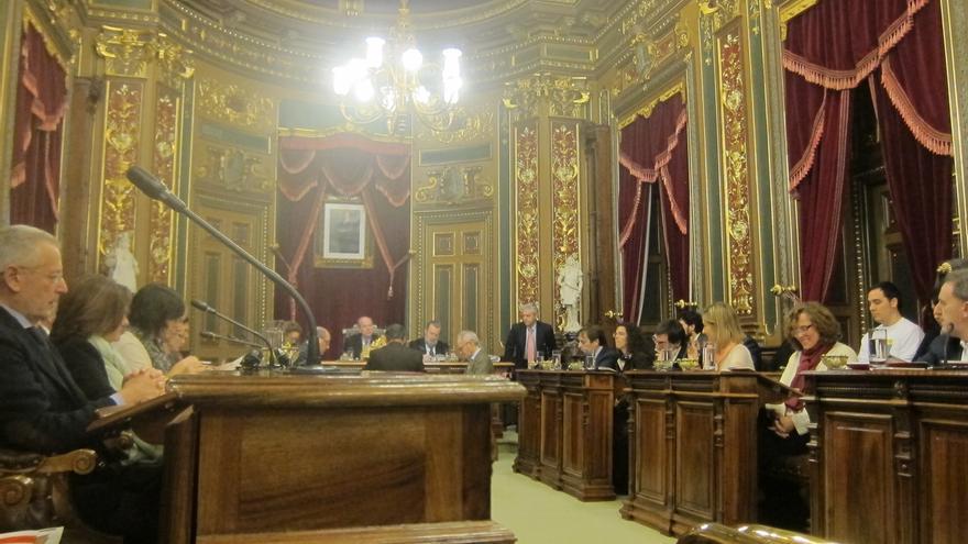 """El Ayuntamiento de Bilbao insta a Kutxabank a seguir """"impulsando y sometiéndose"""" a auditorias internas y externas"""