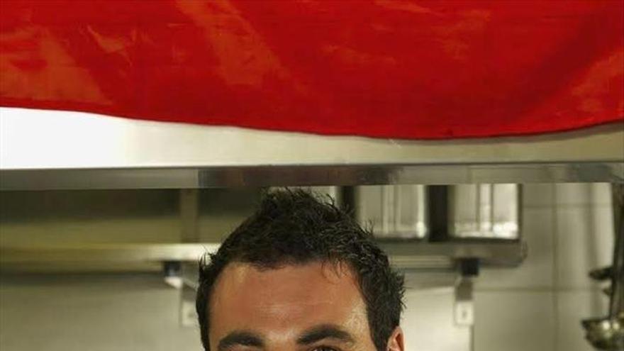El murciano Miguel Maestre, el chef más mediático de Australia