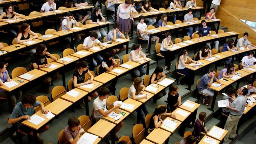 La Universidad Autónoma de Madrid cambia su modelo de prácticas.