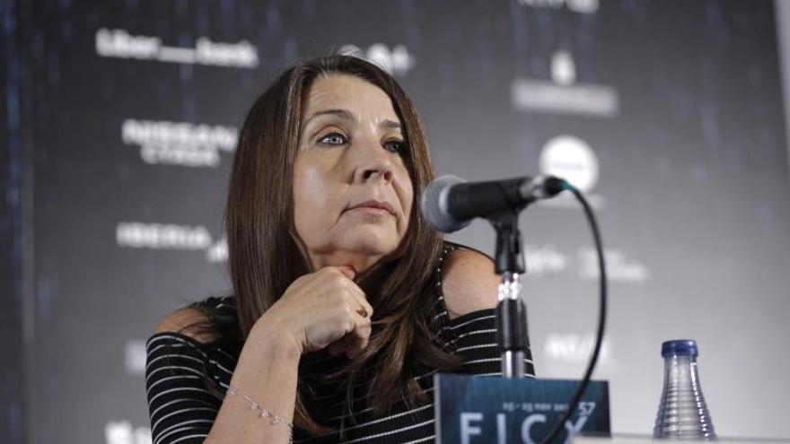La directora rumana Anca Damian dulcifica la muerte en su filme de animación Las vidas de Marona