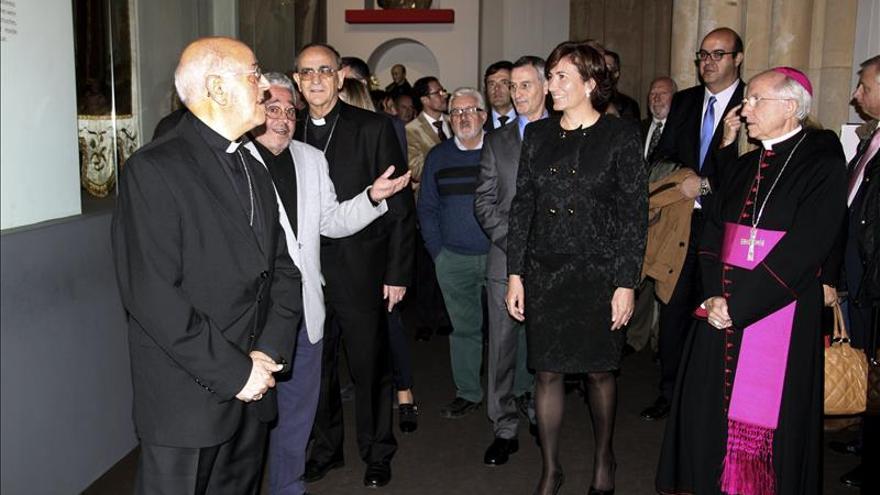 El impacto económico de las Edades en Ávila y Alba de Tormes supera los 65 millones