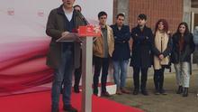 """López acusa a líderes de la derecha y de partidos independentistas catalanes de """"no estar a la altura del país"""""""