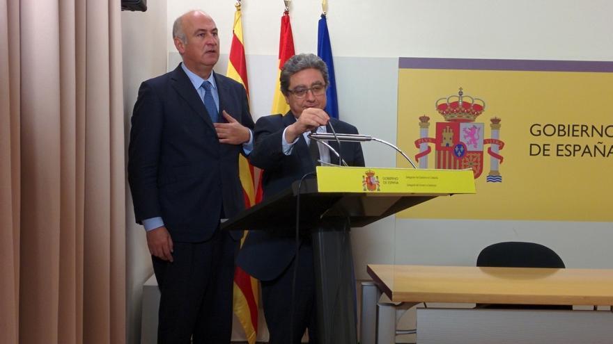 """Millo: """"Es por todos conocido que en septiembre no va a haber un referéndum"""""""