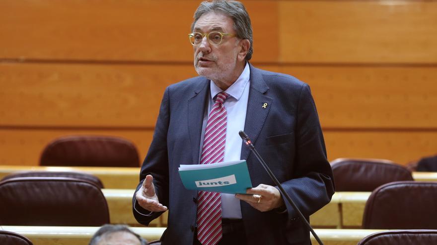 El Senado ampliará el uso de las lenguas cooficiales en la Cámara Alta