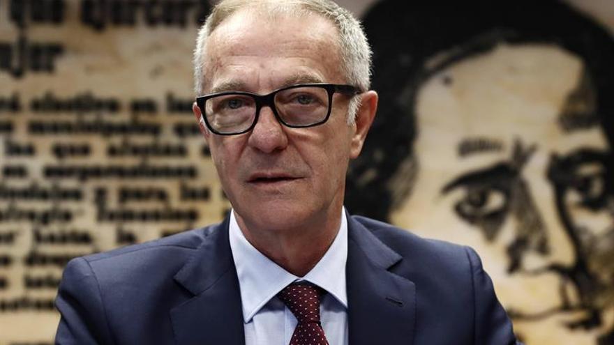 """Guirao advierte que la situación de la SGAE es un """"camino hacia el abismo"""""""