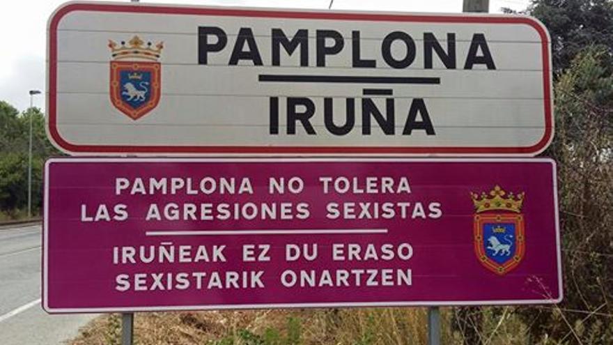 """""""Las fiestas de Pamplona tienen una extensa historia oculta de agresiones a las mujeres"""""""