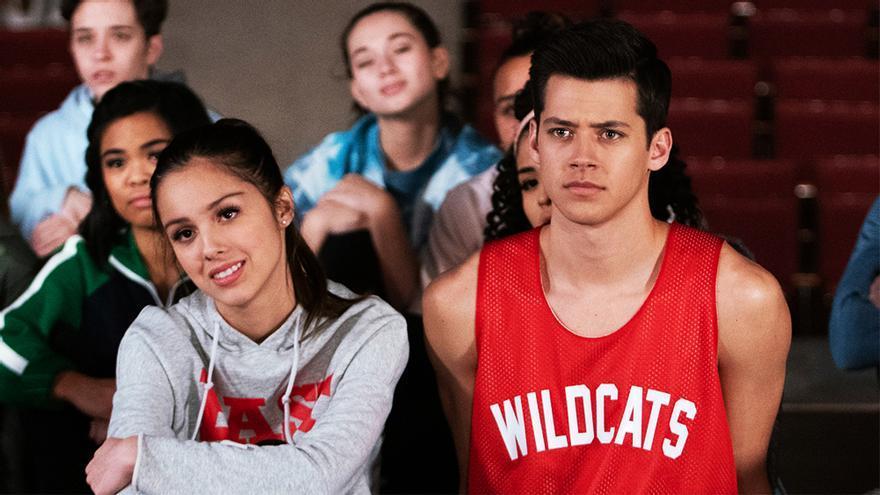 Disney renueva la serie de 'High School Musical' antes de estrenarla