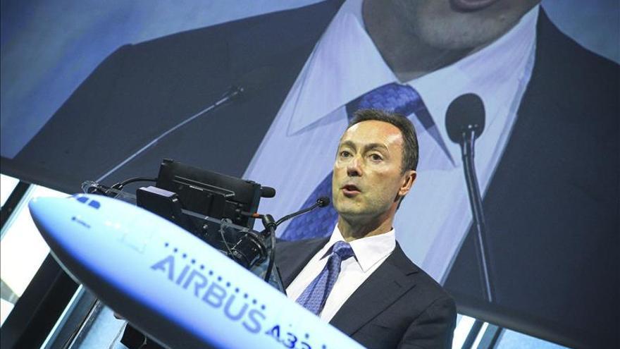 Los trabajadores de Airbus piden máxima comunicación y transparencia a la dirección