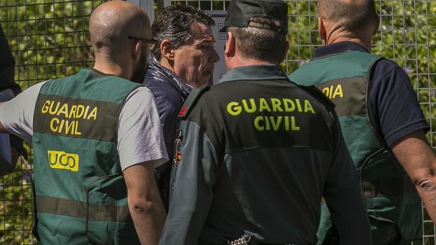 Ignacio González saneó el PP con dinero público coincidiendo con su llegada a la Presidencia