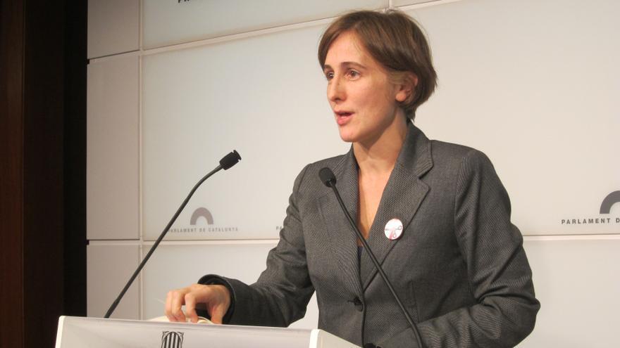 """ICV-EUiA defiende un acuerdo """"a cinco"""" sobre la declaración de soberanía"""