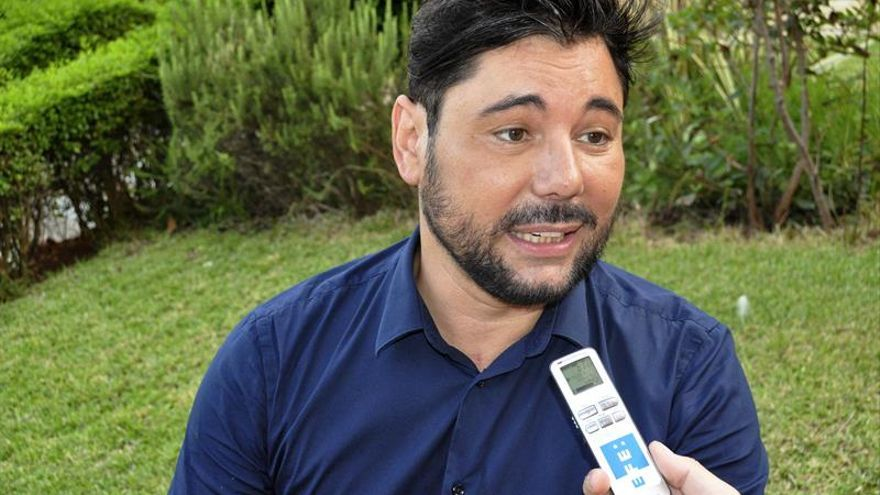 """Miguel Poveda: """"Todavía arrastramos complejos frente al flamenco"""""""