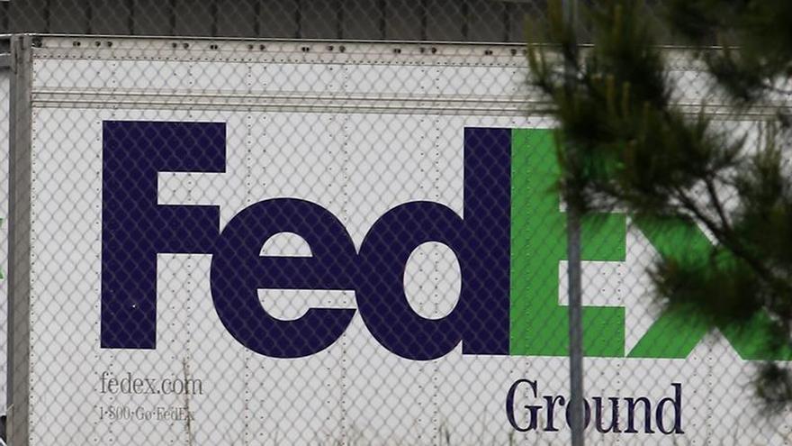 FedEx pide aplazar hasta octubre próximo servicio de mensajería con Cuba