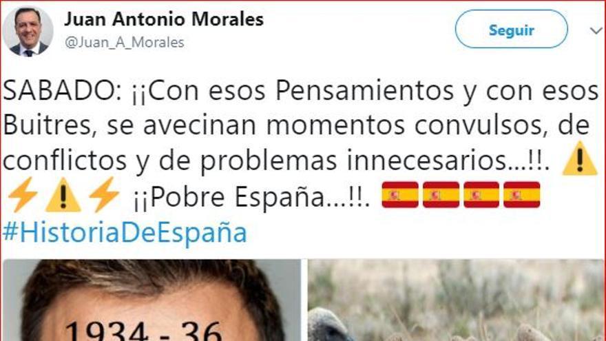 Tuit Morales