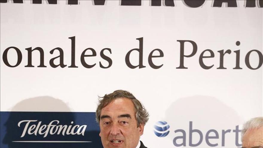 """El presidente de la CEOE reclama """"tolerancia cero"""" ante la corrupción"""