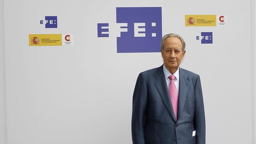 Villar Mir (OHL) dice que duda que sean verdad las acusaciones de fraude en México