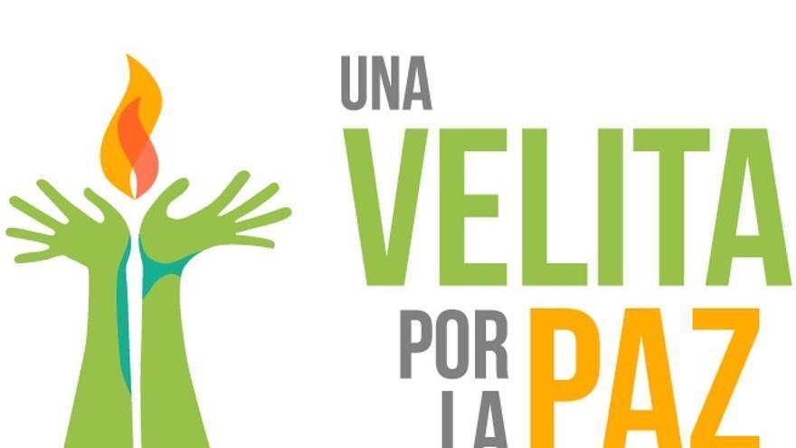 #UnaVelitaPorLaPaz, campaña mundial por la salida negociada del conflicto armado en Colombia