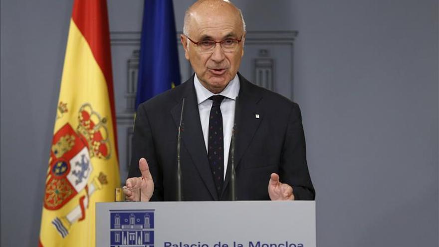 """Duran Lleida ironiza sobre el hecho de que CDC """"se refugie"""" en otras siglas"""