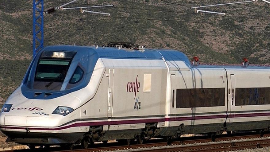Renfe podrá tener hasta tres nuevos operadores competidores en el AVE