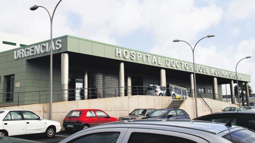 El Hospital General de Lanzarote, el primero en comunicar el registro de nacimientos