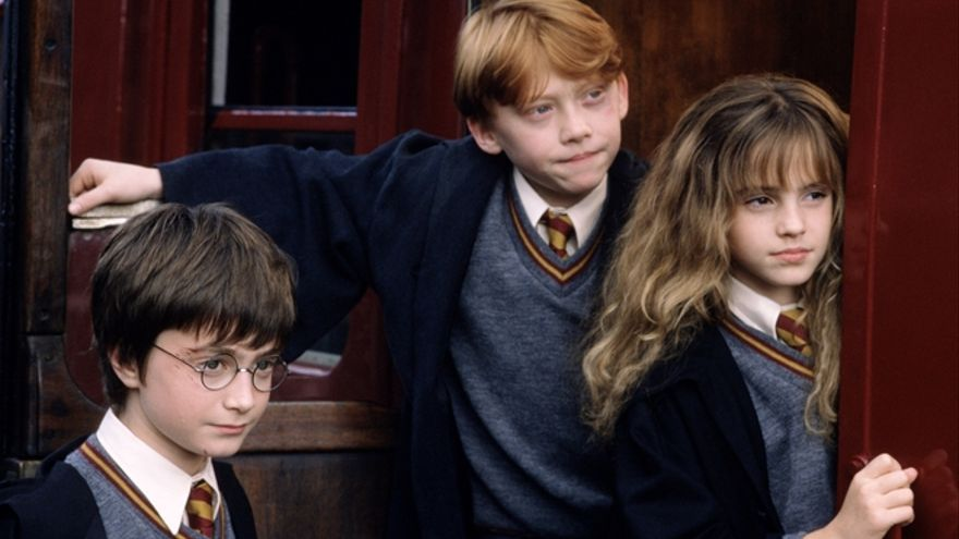 20 años de fenómeno Harry Potter