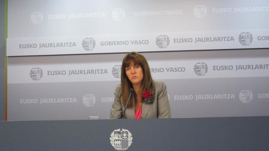 """Gobierno vasco """"respeta"""" los debates soberanistas pero recuerda que pueden causar """"división social"""""""