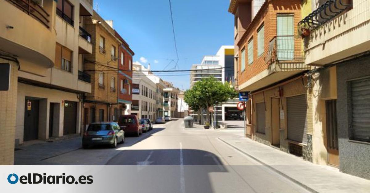 La Justicia no avala confinamientos sin estado de alarma en Castilla-La Mancha: tumba el cierre perimetral de Quintanar del Rey