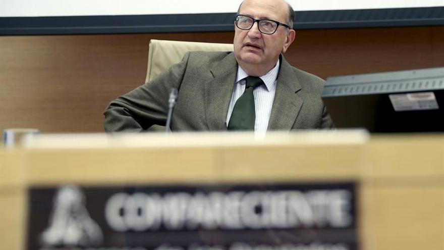 Tribunal de Cuentas expone hoy las deficiencias detectadas en varios partidos