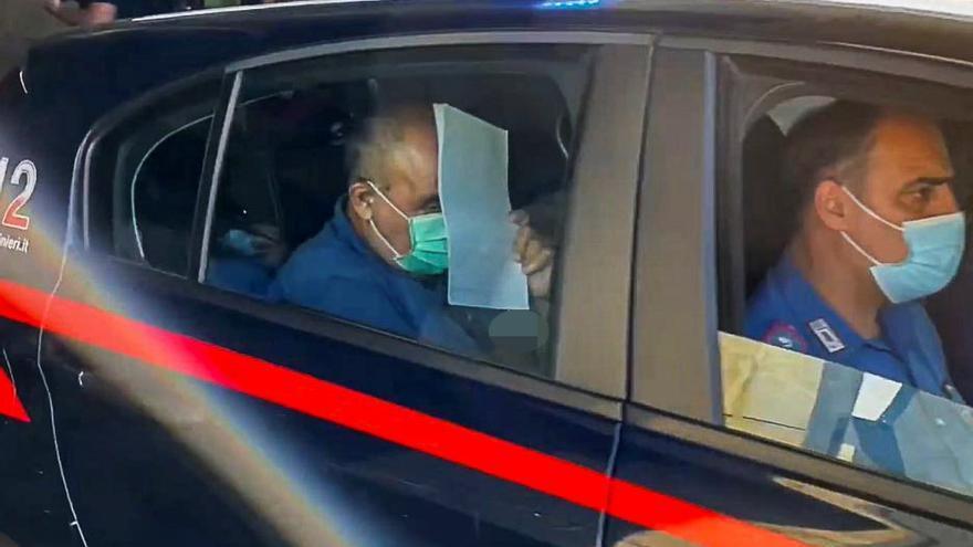Italia asesta otro golpe a Cosa Nostra al detener a histórico clan siciliano