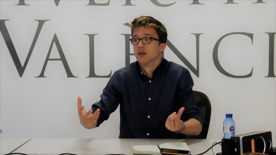 Unidos Podemos quiere que los denunciantes de casos de corrupción tengan asistencia jurídica y psicológica