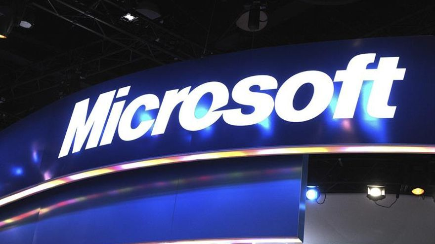 Los beneficios de Microsoft aumentan 37,7 % en el último año fiscal