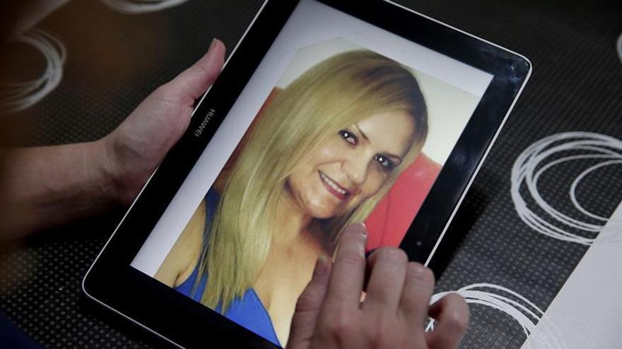 Confirman que los restos hallados en México son de la valenciana desaparecida