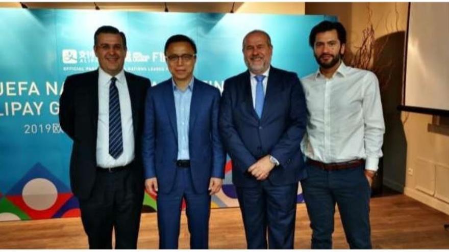 MOMO Pocket promueve los pagos digitales basados en códigos QR para viajeros de Europa y China