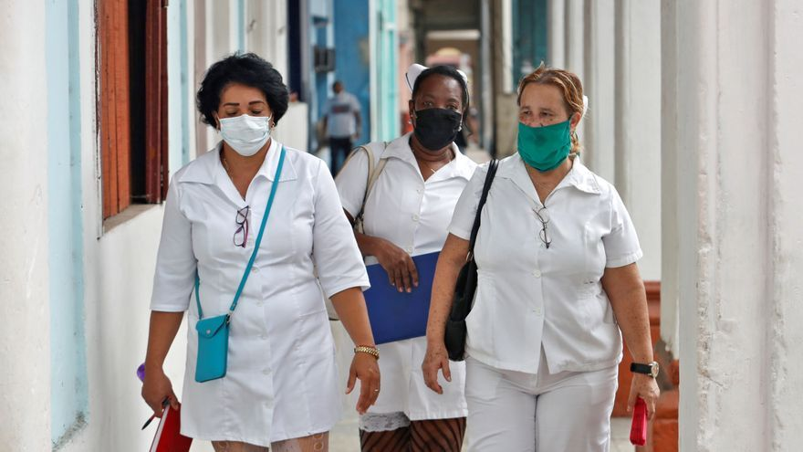 """Cuba confirma 26 nuevos casos de COVID-19 a las puertas de """"nueva normalidad"""""""