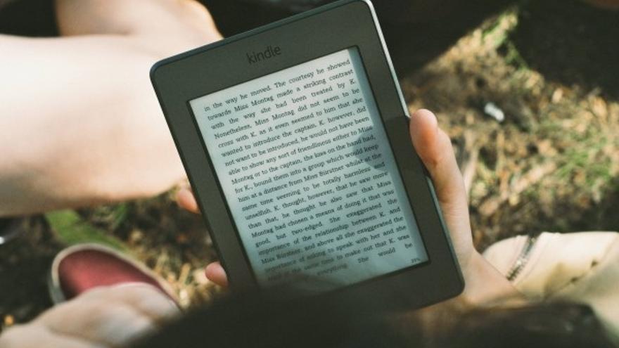 Según el Global eBook Report, uno de cada cuatro 'ebooks' vendidos en España son autoeditados